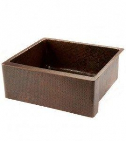etoffe rustique vier en cuivre martel la main 1. Black Bedroom Furniture Sets. Home Design Ideas